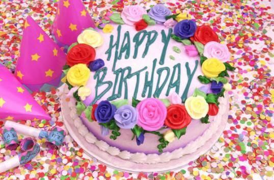 Buon Compleanno A Posto!
