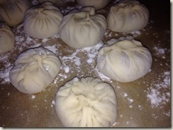 Shanghai dumplings_raw